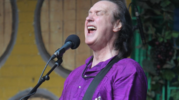Dave Davies on a Kinks Reunion: 'Ray and I Both Want to Do Something Next Year'