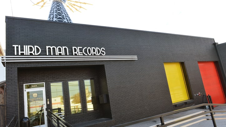 Third Man Records Previews Second Paramount Records Box at AmericanaFest