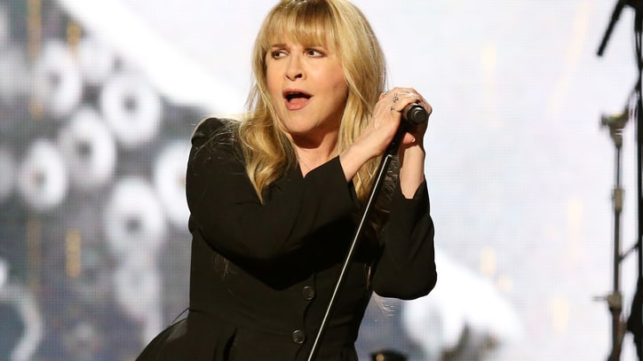 Stevie Nicks' Intimate Self-Portraits to Get New York Gallery Showing