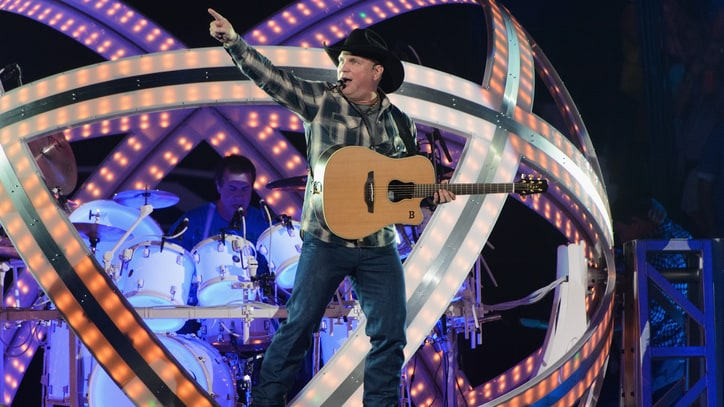 Garth Brooks Reveals New Album Release Date