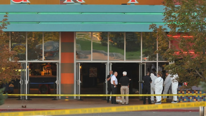 Gunman Kills 12 at 'Dark Knight Rises' Showing