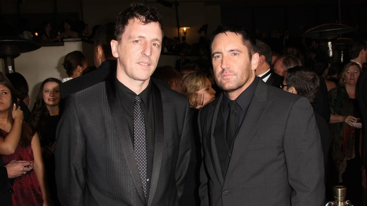 Trent Reznor Previews Ominous 'Gone Girl' Soundtrack