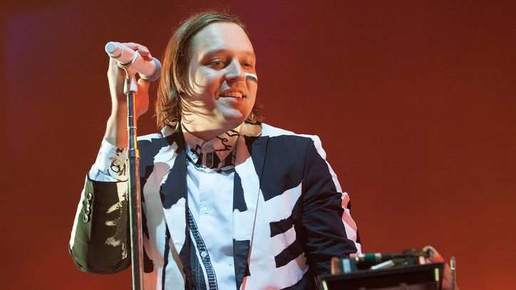 Arcade Fire, Bon Iver and Strokes Members Form Supergroup for Pop Vs. Jock Game