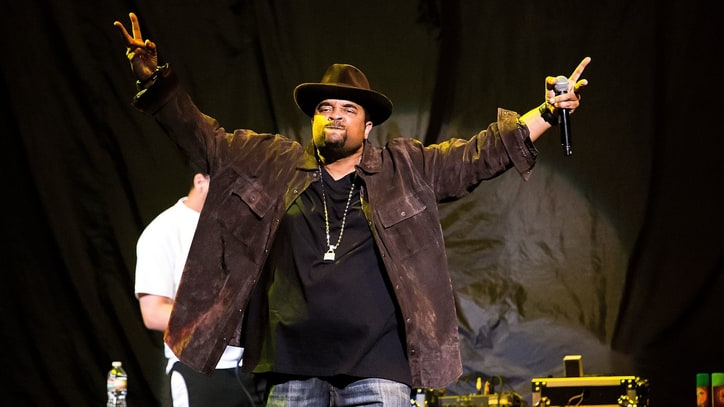 Sir Mix-a-Lot Declares Respect for Nicki Minaj in Reddit AMA