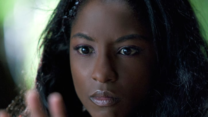 Q&A: 'True Blood' Star Rutina Wesley on Tara's Vampire Transformation