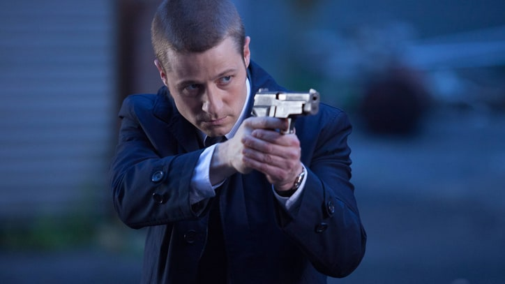 'Gotham' Recap: Welcome to the 'Boom' Town