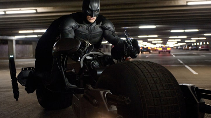 Box Office Report: 'The Dark Knight' Rises While 'Ice Age' Cools