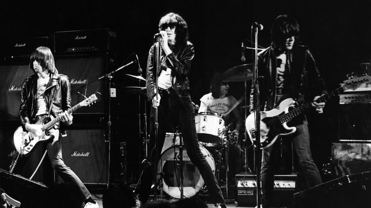 Fricke's Picks Radio: Milestones for the Ramones and John Zorn