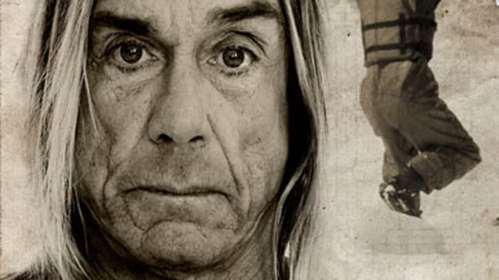 Iggy Pop and Ke$ha Fight Baby Seal Clubbing in Canada