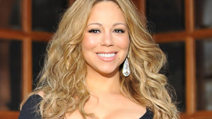 Mariah Carey Joins 'American Idol' As New Judge