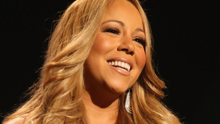 Report: Mariah Carey Lands $18 Million 'American Idol' Paycheck