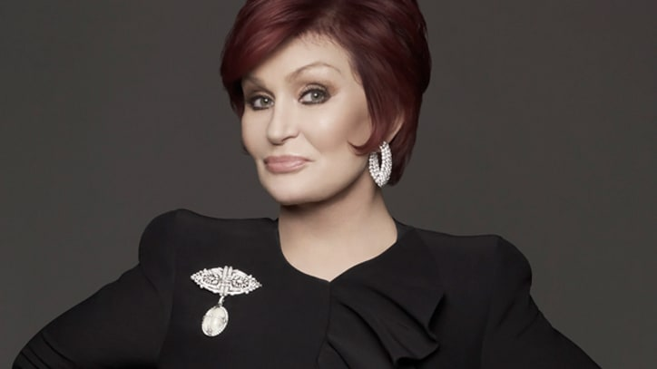 Sharon Osbourne Says She's Not Returning to 'America's Got Talent'