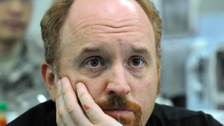 'Louie' Recap: File Under 'Worst First Dates'