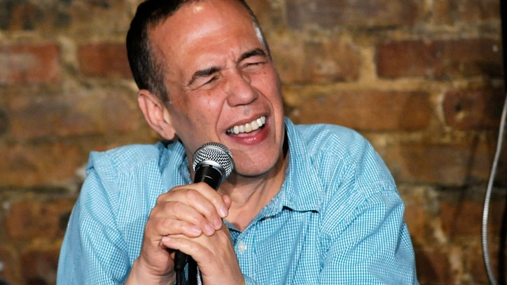 Gilbert Gottfried on His Hit Podcast, Reality TV and Milton Berle's Package
