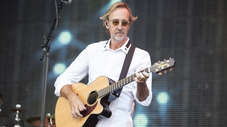 Mike Rutherford Talks Genesis Reunion, Return of the Mechanics
