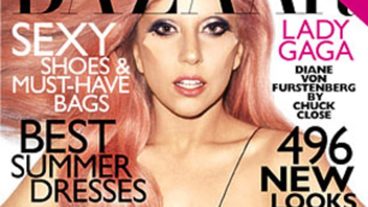 Lady Gaga Says She Will Never Get Plastic Surgery