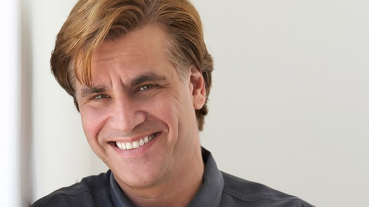 Aaron Sorkin Defends 'Newsroom,' Denies Firing Writers