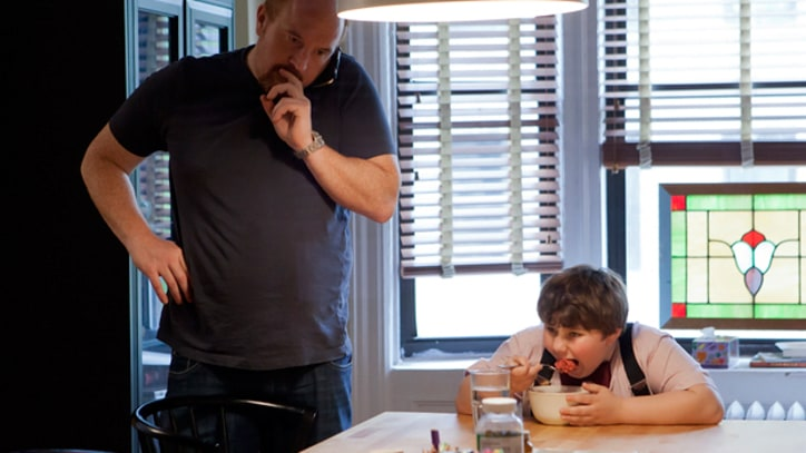 'Louie' Recap: Pariahs Once and Future