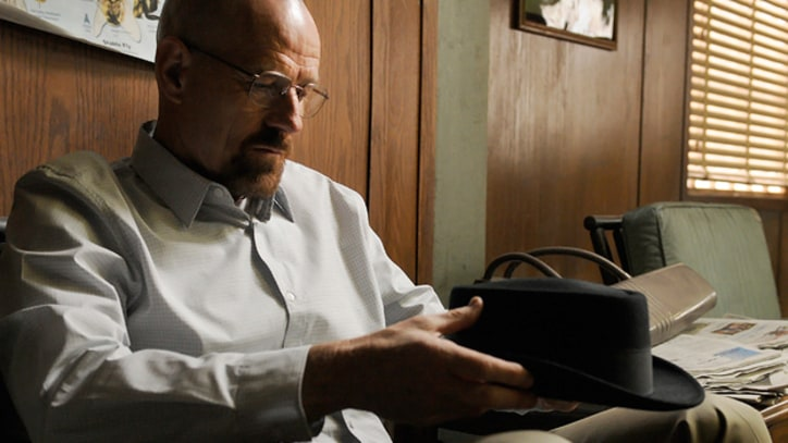 'Breaking Bad' Recap: Heisen Plain Sight