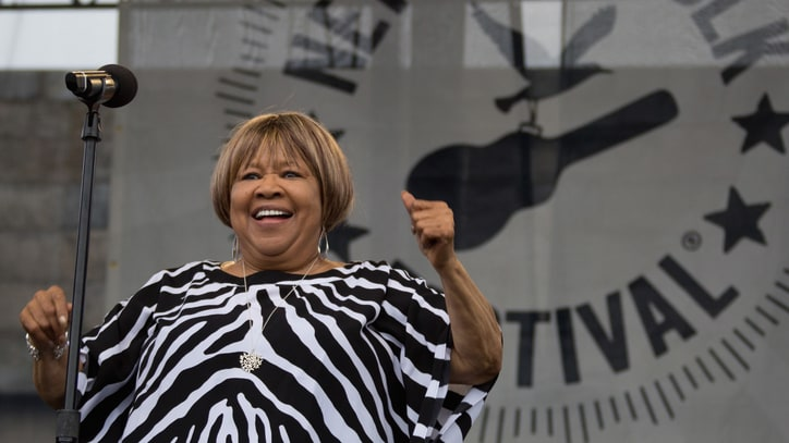 Eric Church, Marty Stuart Among Country Stars Honoring Mavis Staples