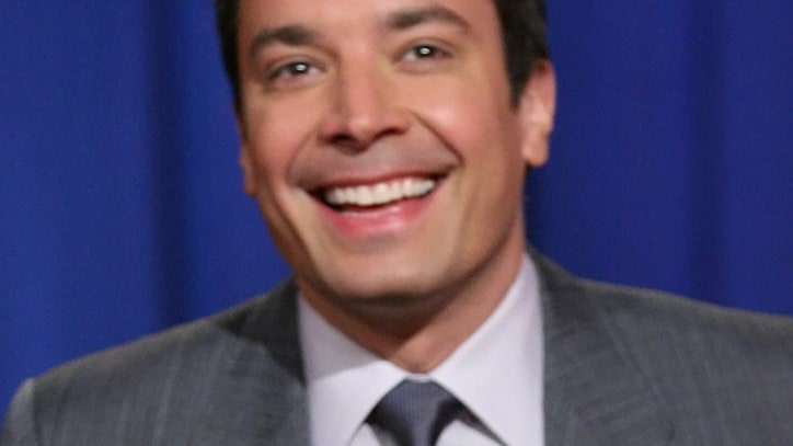 Report: Jimmy Fallon in Discussions for 2013 Oscars Hosting Gig