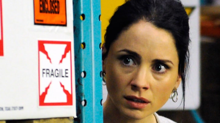 'Breaking Bad' Q&A: Laura Fraser on the Mystery of Lydia