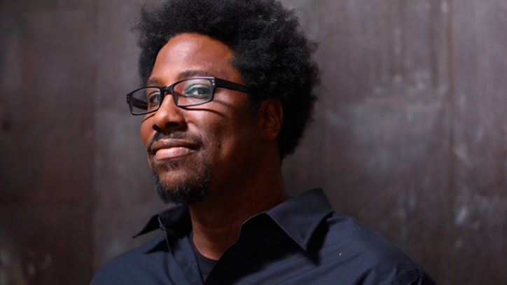 'Unfamous Black Guy' W. Kamau Bell Set for Chris Rock-Produced FX Debut