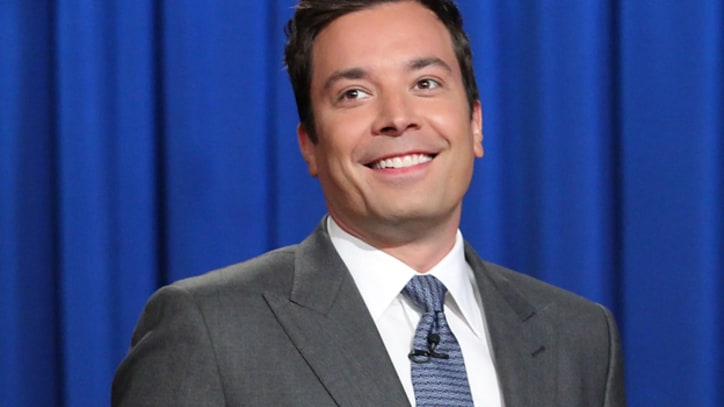 Jimmy Fallon Won't Host Oscars in 2013