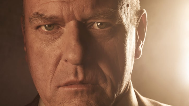 Q&A: 'Breaking Bad' Star Dean Norris on the Many Faces of Hank