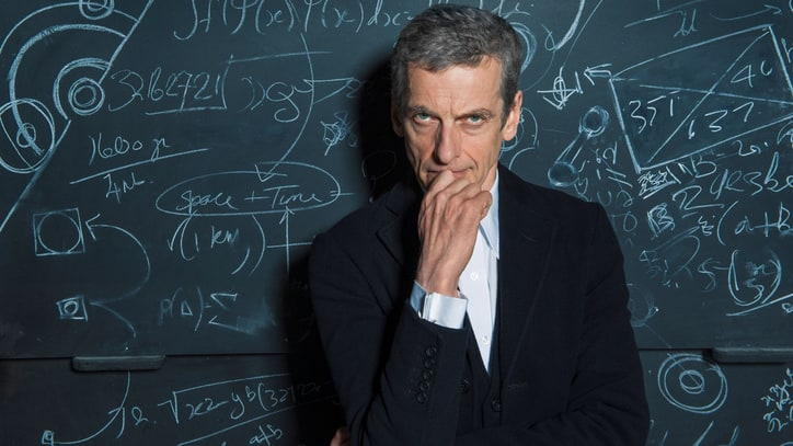 Call the Doctor: The Many Faces of 'Doctor Who'
