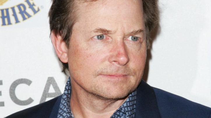 Report: New Michael J. Fox Comedy Has Networks Salivating