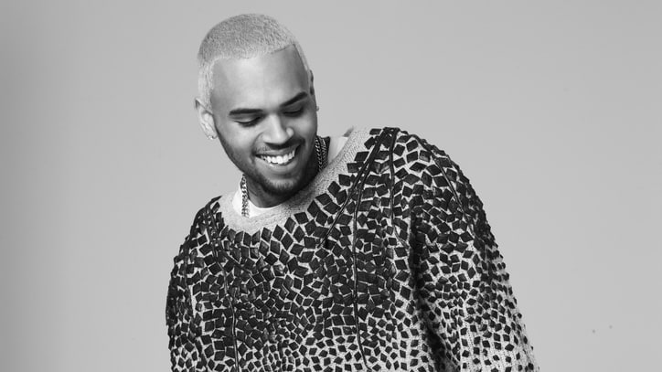 On the Charts: Chris Brown Finds Success With 'X'