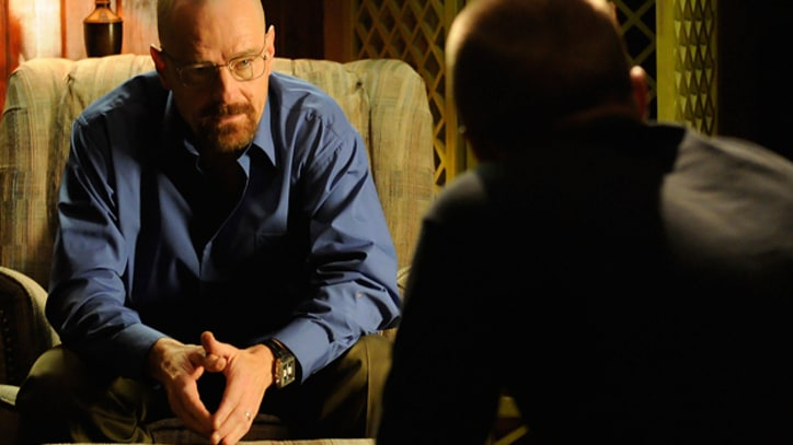 'Breaking Bad' Recap: The Aftermath Doesn't Add Up