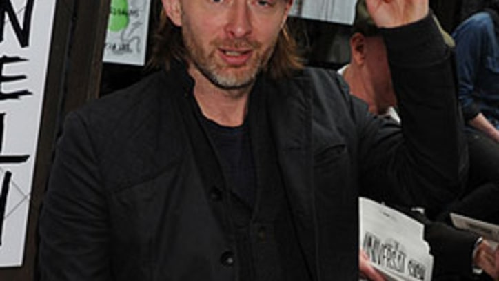 Radiohead: There Is No Sequel to 'The King of Limbs'