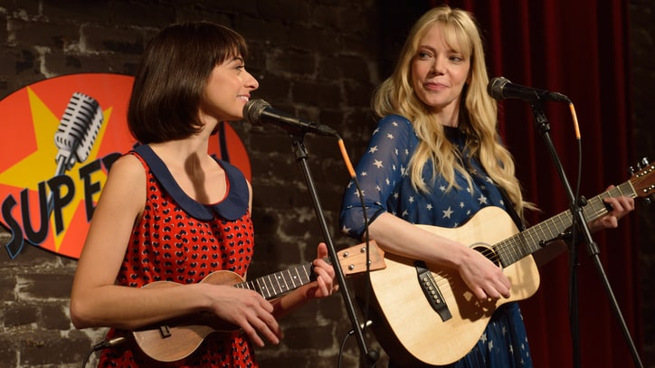 Bad B.J.'s and Kazoo Parades: Garfunkel and Oates Bring the Raunch