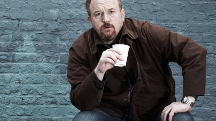 'Louie' Recap: Daddy Issues