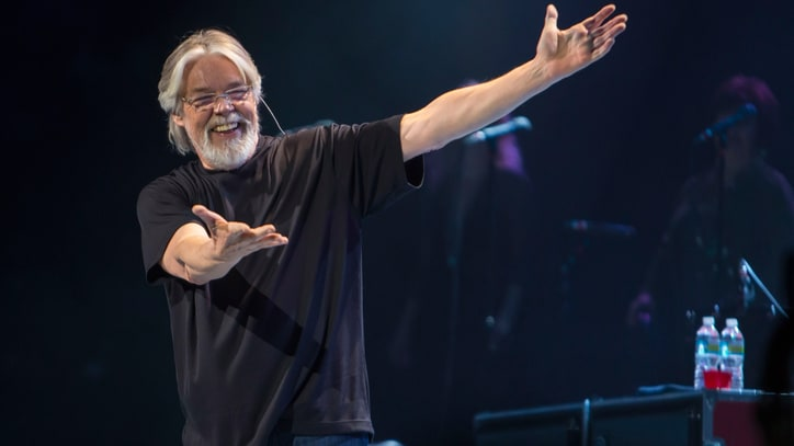 Bob Seger to Hit the Road on 23-Date North American Tour