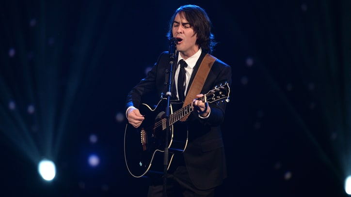 Watch Dhani Harrison Perform Two of His Father's Songs on 'Conan'