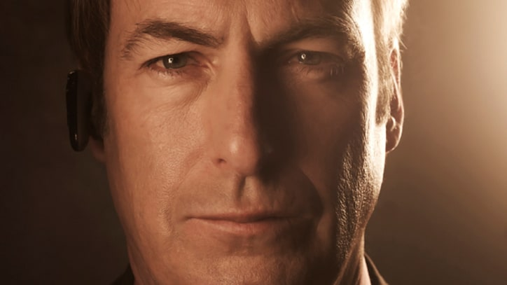 Bob Odenkirk: Saul Goodman Could Be Vegas Mayor in 'Breaking Bad' Spinoff
