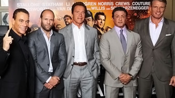Box Office Report: 'Expendables 2' Not So Expendable; 'Sparkle' Not So Sparkly
