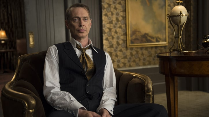 'Boardwalk Empire' Recap: Performance Anxiety