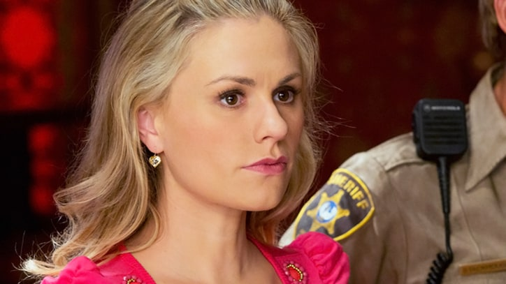 'True Blood' Recap: Game Time