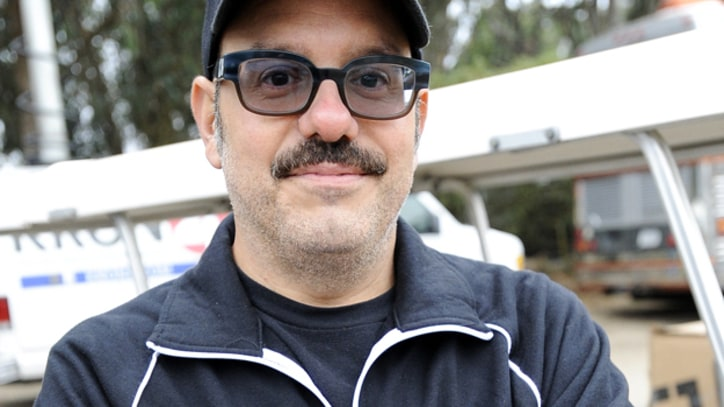 Q&A: David Cross on 'Arrested Development,' Cutoff Shorts and Overpowering the Grid