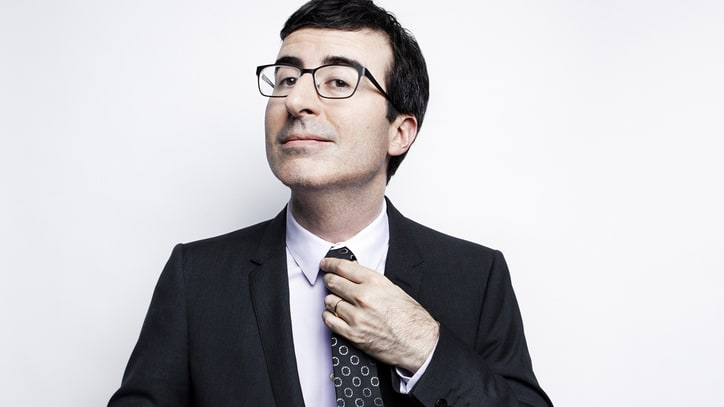 20 Things You Learn Hanging Out With John Oliver