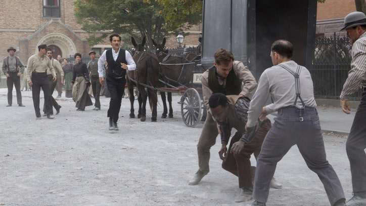 'The Knick' Recap: No Pain, Much Gain