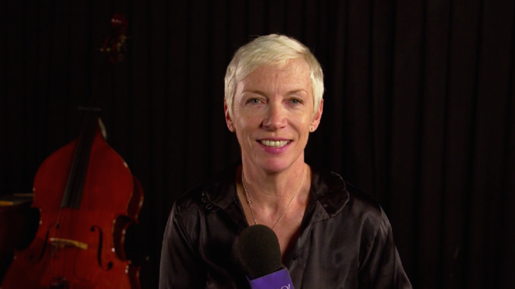 Annie Lennox at Age 60: A Q&A About Fame, Feminism, and 'Nostalgia'