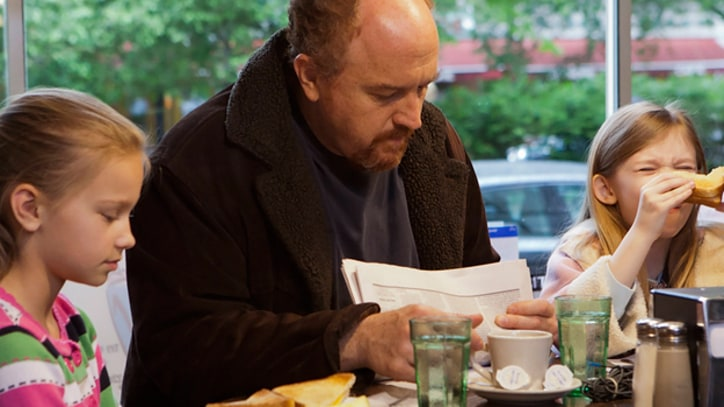 'Louie' Recap: Desperately Seeking Louie