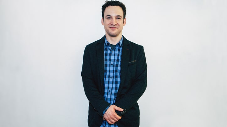 Ben Savage: 'Girl Meets World' Proves You Can Go Home Again
