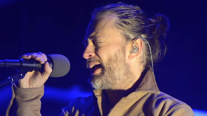 BitTorrent CCO: Thom Yorke's LP 'Gets to the Heart of What the Internet Is About'