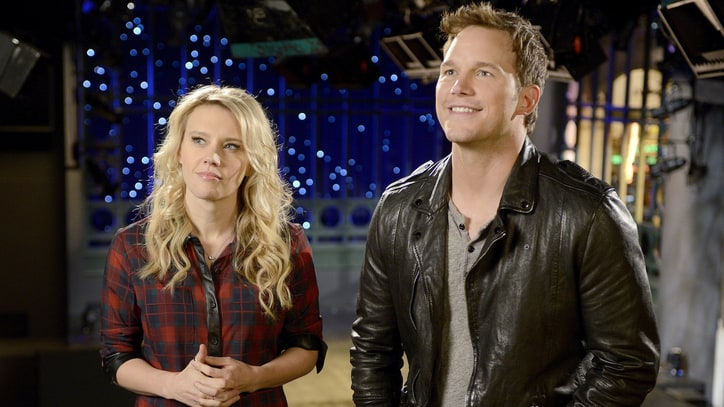 Chris Pratt on 'SNL': 3 Sketches You Need to See
